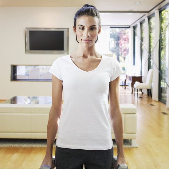 Zumba, CrossFit, Barre, and More Short Home Workouts