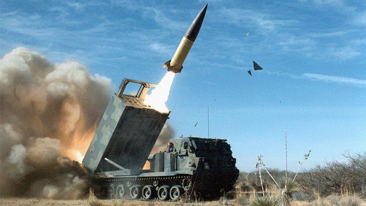 Las Fuerzas Armadas de Estados Unidos planean incorporar la versión modernizada de los misiles balísticos tácticos de corto alcance ATACMS.