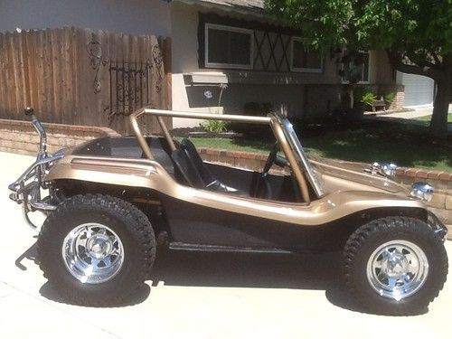 MYERS TYPE DUNE BUGGY OFF ROAD VEHICLE    CLASSIC VOLKWAGEN  XX CLEAN VW, US $6,800.00, image 1