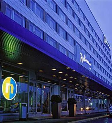 Radisson Blu Oulu - Finland