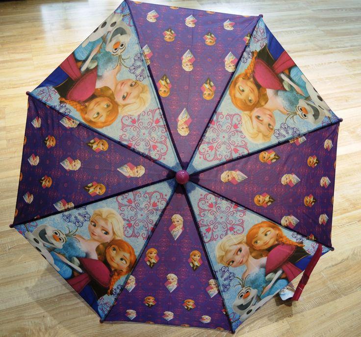 Dieser entzückende Kinderschirm ab sofort bei Kirsches Taschen und mehr...! erhältlich! Preis: € 12,- www.kirsches.at