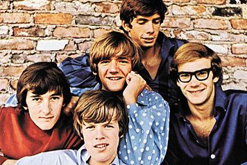 herman's hermits - Google Search They SOUNDED English ... DRESSED English ... who fucking knows.... but they were one of the hit song bands that played along with Americas new love affair with England. I guess we missed her . . . after a couple hundred years or so,