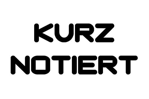 KURZ NOTIERT: Lou Reed, Gloria, Die Krupps, Rummelsnuff, Erasure, Vomito Negro und Madeleine Le Roy - http://www.avalost.de/7875/aktuelle-news/kurz-notiert-lou-reed-gloria-die-krupps-rummelsnuff-erasure-vomito-negro-und-madeleine-le-roy