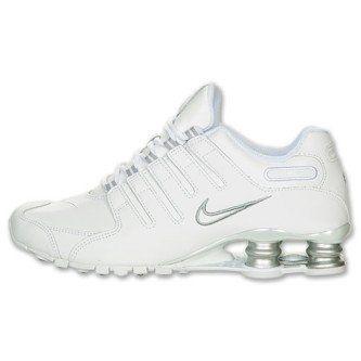 belos  tênis branco feminino nike
