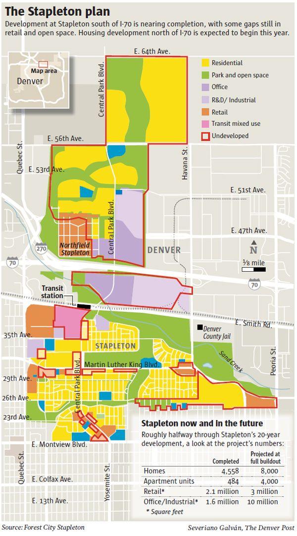 Best Denver Colorado Neighborhoods Images On Pinterest Denver - Us map denver