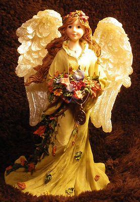 Boyd's Bears Charming Angel * Vivian Angel of Grace *