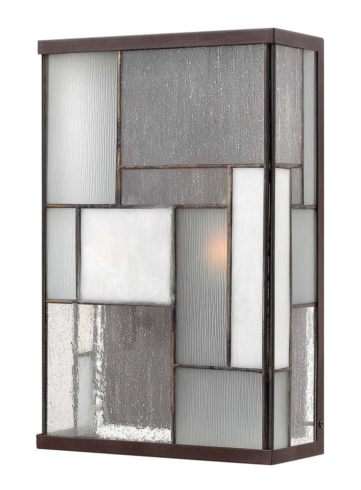 Modern Outdoor Wall Lighting 119 best contemporary modern outdoor wall sconces images on mondrian large exterior wall light in buckeye bronze workwithnaturefo