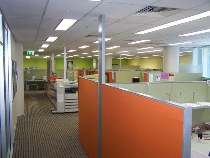 Office Construction - Cairns
