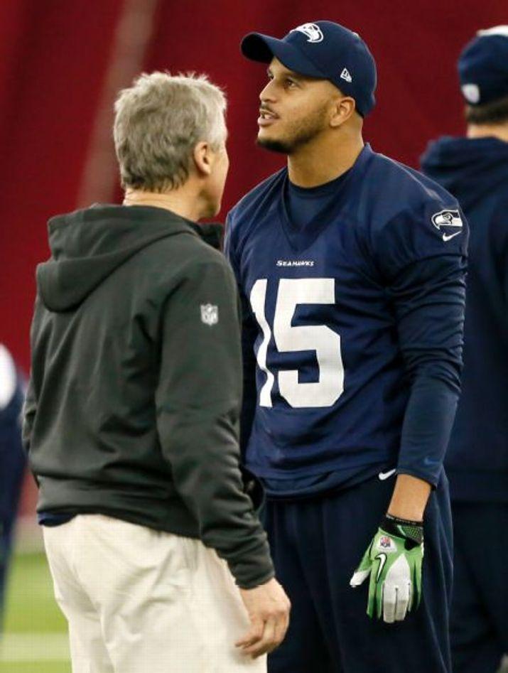 Seattle Seahawks Team Photos - ESPN Jermaine Kearse