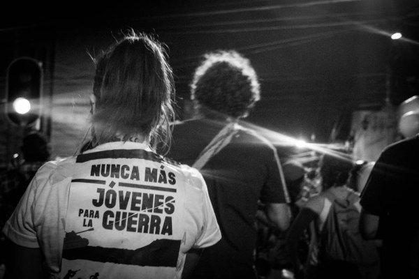 Y ahora qué Voces protagonistas del Plebiscito - Agencia de Comunicación de los Pueblos Colombia Informa