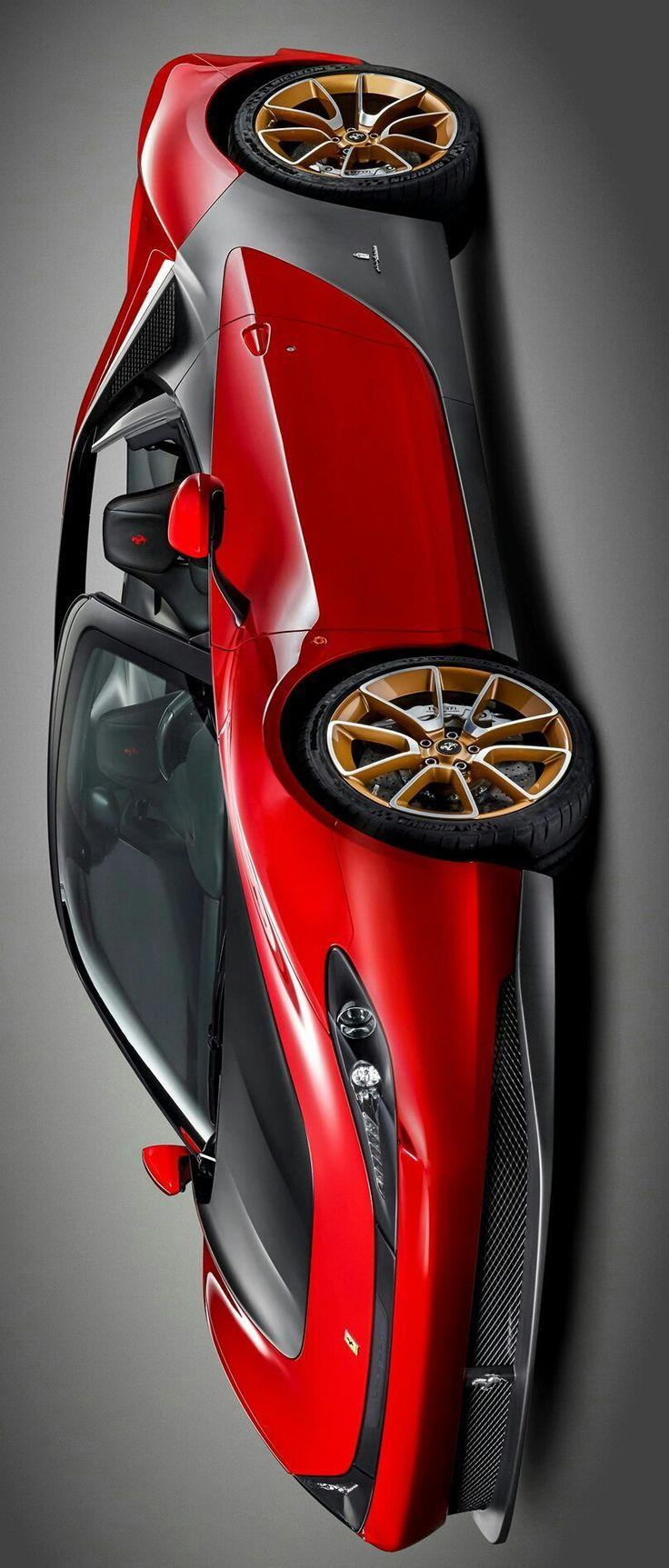 Sports car  - good image