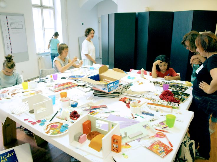 Our summer interior designer camp inside shoot