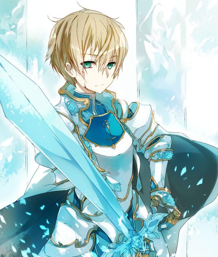 Eugeo | Sword Art Online