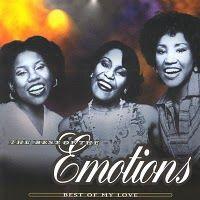 Emotions,  R&B Music Group