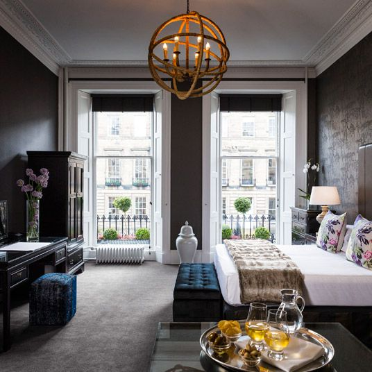 Reserve Nira Caledonia Edinburgh, Scotland at Tablet Hotels