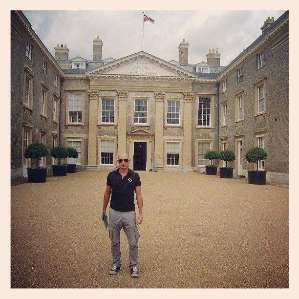 130 Best Images About Althorp On Pinterest The Duchess