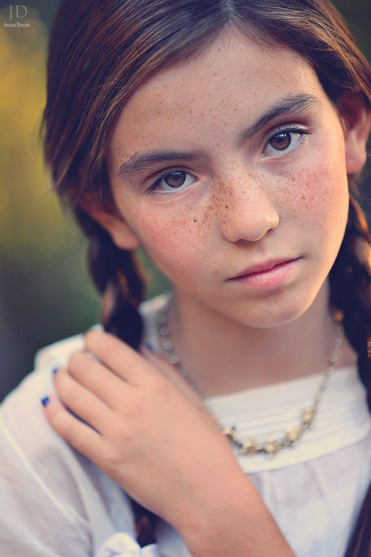 tiny teen freckles porn
