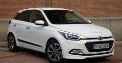 Yeni Hyundai İ20 (Dizel)