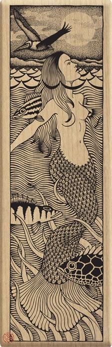 rs0660 - Pelican Mermaid