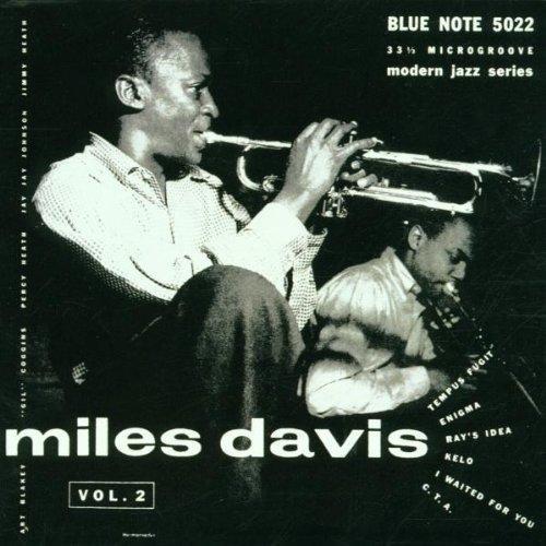 Miles Davis Miles Davis: Vol. 2