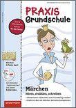 Hören, erzählen, schreibenMärchen können in der Grundschule vielfältig für verschiedene Lernbereiche des Deutschunterrichts eingesetzt werden. So kann man das Lesen und das literarische…