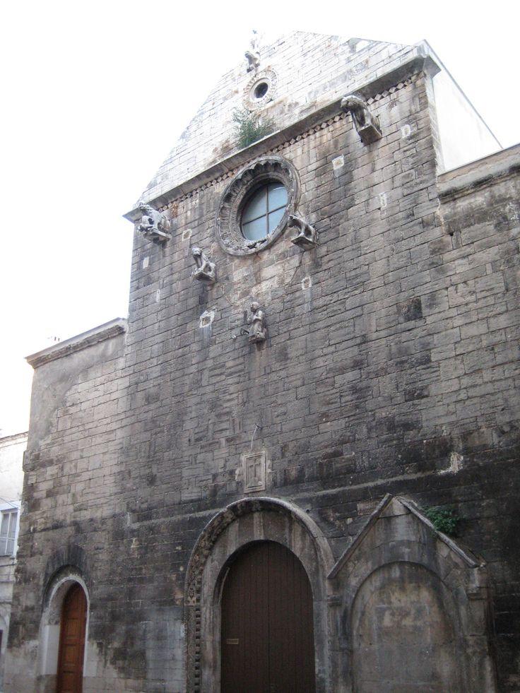 HiPuglia: Sant'Adoeno a Bisceglie  http://www.hipuglia.com/2012/09/santadoeno-bisceglie.html