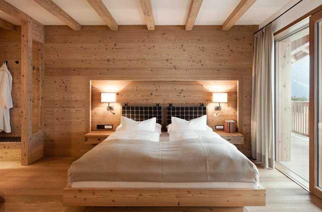 Oltre 25 fantastiche idee su interni di baita su pinterest for Case in stile hacienda