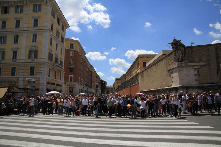 Vatikan / Vatican