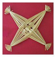 Celtic Ritual February | Celtic  Cross