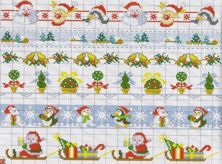 i+motivi+più+belli+a+Punto+Croce+-+specially+bordure+017.jpg 1.600×1.185 piksel
