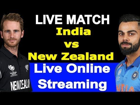 Live match India vs New Zealand 3rd odi Live Online Streaming 2017 I live score https://youtu.be/tNnCY13ifIE