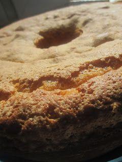 Pão de Ló Receita Original