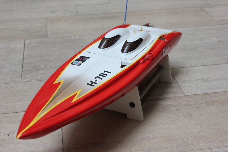 Toys'Port Triton Edition for race