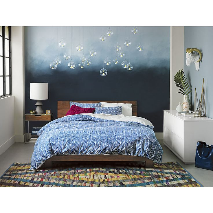 47 Best Ombre Wall Concepts Images On Pinterest Bedroom