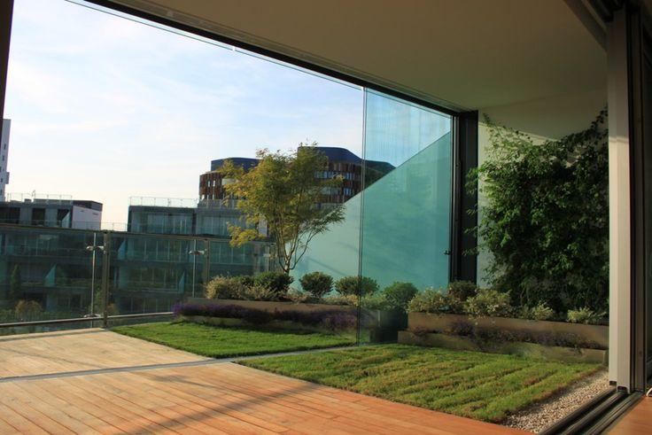 Appartamenti in pronta consegna ad Assago - Residenze Milanofiori Nord