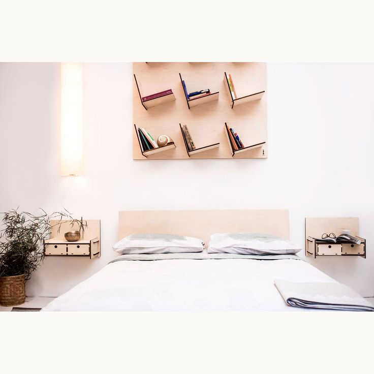 Bedroom by TOTEM
