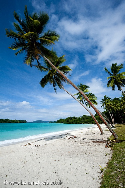 Vanuatu by bsmethers, via Flickr