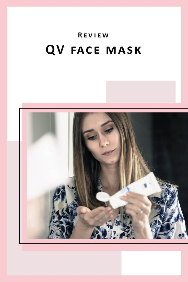 Need a face mask to hydrate your winter skin?