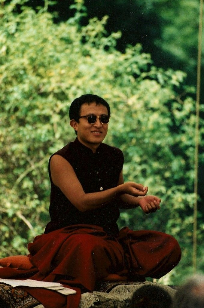 Right intention ~ Dzongsar Khyentse Rinpoche http://justdharma.com/s/dn9lh  No matter which dharma practice you engage in, from ngöndro to offering a single candle, always do it with the intention that your practice will benefit all sentient beings. In this context, benefit does not only mean giving practical help, such as offering food or medicine, or feeding people's emotions, egos and delusions. Here, benefit includes aspiring to be instrumental in the enlightenment of all sentient…