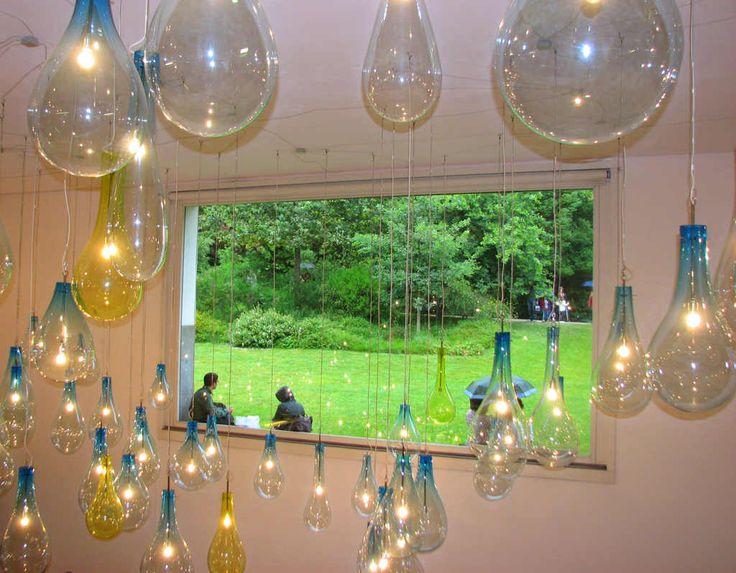 Serralves biedt moderne kunst in museum en omliggende park (18 hectare). Expositie 78 kunstwerken Joan Miró. Wat is er nog meer te zien?