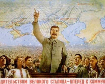 stalinism essay