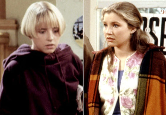 """Becky Roseanne Haircut Becky Connor """"The..."""