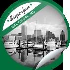 Baltimore, MD Superfan