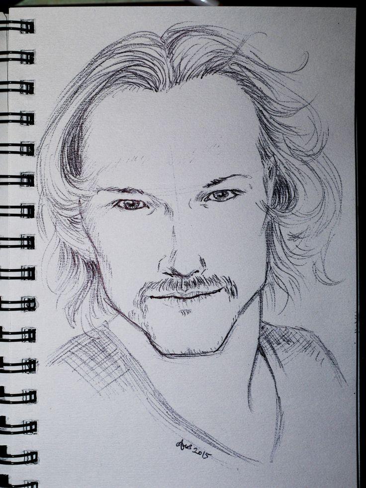 Jared tache sketch