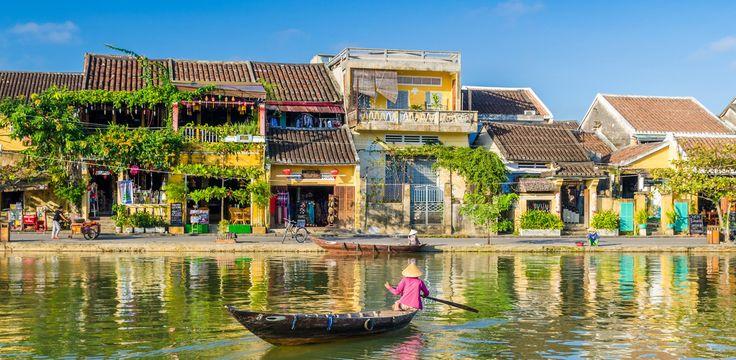Vietnam Holidays & Adventure Tours - Imaginative Traveller