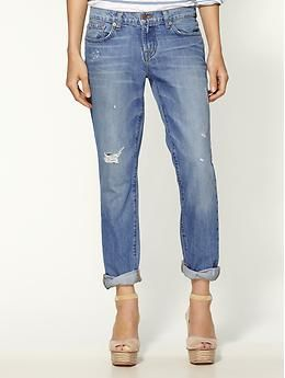 J Brand Aidan Slouchy Boy Jean | Piperlime - perfect for casual