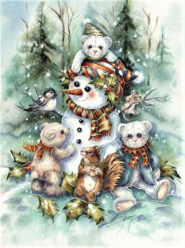 Best 25 Snowmen Pictures Ideas On Pinterest Snowmen