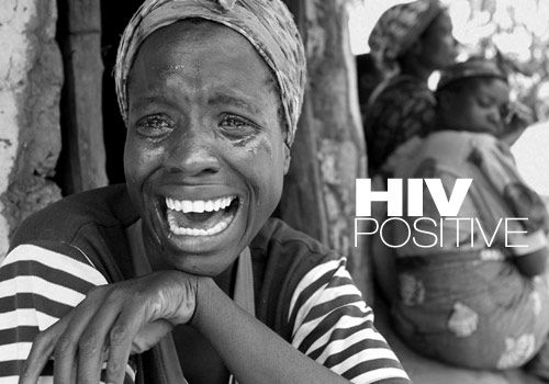 hiv images pictures | HIV Positive: Images of the AIDS Crisis in Zambia, 2003