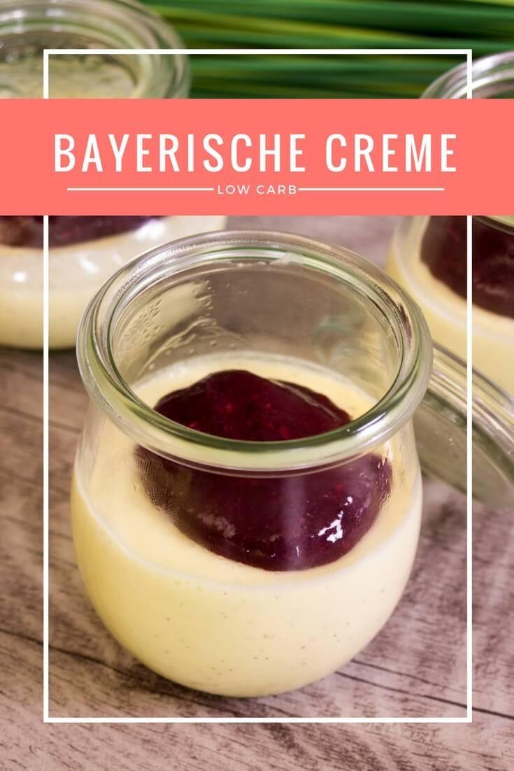 die besten 25 bayerische creme ideen auf pinterest bayerische cremef llung rezepte. Black Bedroom Furniture Sets. Home Design Ideas