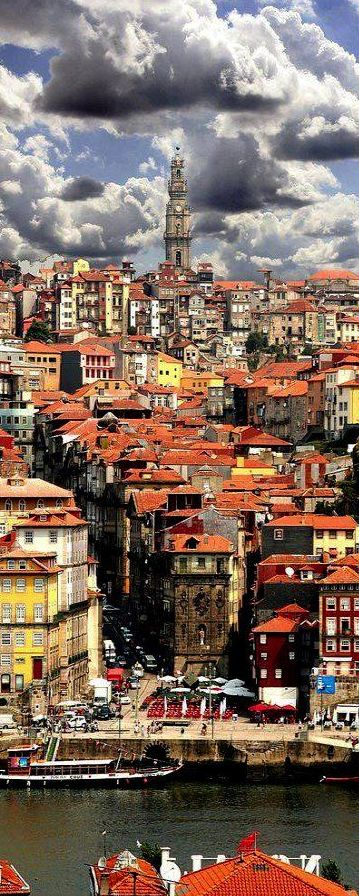 Porto, Portugal...